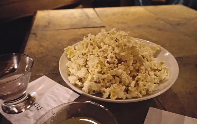 popcornr